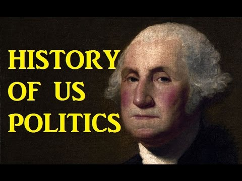 Trivia Quiz on the History of American Presidents! - US Politics Test