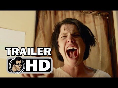 RESTRAINT   2017 Dana Ashbrook Horror Thriller Movie HD