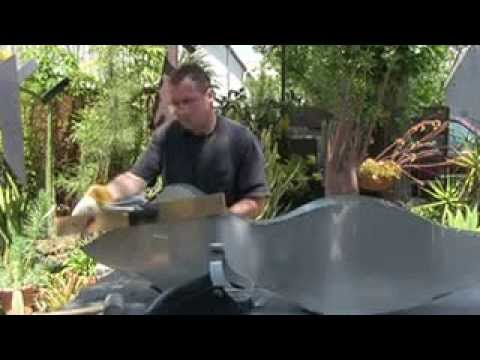 James Hill - Sculpting Metal