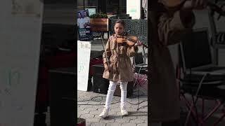 Despacito Violin By Karolina Protsenko