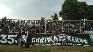 Aksi Bonek Di Banjarmasin - Barito Putera vs Persebaya