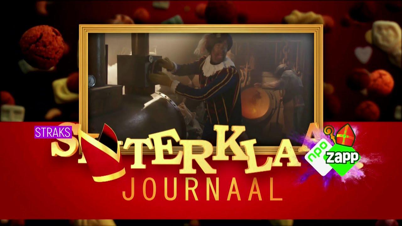 Sinterklaasjournaal promo 2020 | (1) vrijdag 4 december 2020
