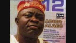Alhaji Haruna Ishola - Egbe Ilupeju Egba(Audio)