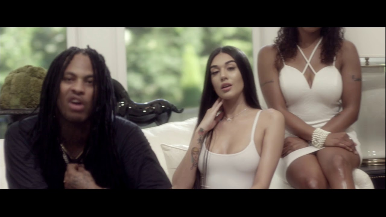"Waka Flocka Flame - Big Dawg ""Official Video"""