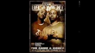 Rohff featt The Game - Top  of  the  World + Lyrics 2014 ( Rap French feat Rap U.S )