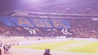 Final Piala FA 2017(Elephant Army & Ultras kedah)