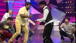 Jodi   ஜோடி   Fun Filled performance by Siddarth, Sandy, Robo Shankar