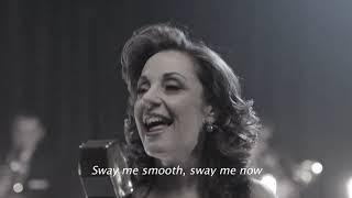 Sway - Frank Sinatra and Dean Martin (lyrics) Joyce Partise