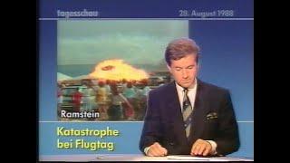 Ramstein nieuws fragmenten 1988
