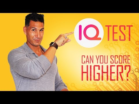 Pluralsight Skill IQ Test (Can You Score Higher Than Me?)