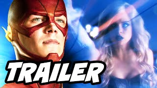 The Flash Season 2 Episode 10 Trailer Breakdown