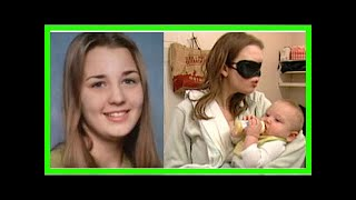 Breaking News | Teen Famous For Surviving Shotgun Accident Removes Mask To Show Infant Son Her New