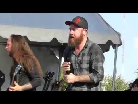 In Flames - The Quiet Place LIVE River City Rockfest San Antonio, Tx. 5/24/15