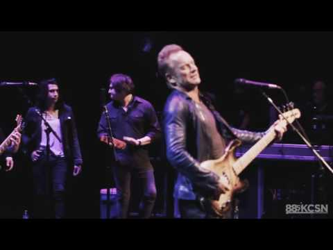 Sting Live - Every Breath You Take | 2016 Los Angeles 1080p HD