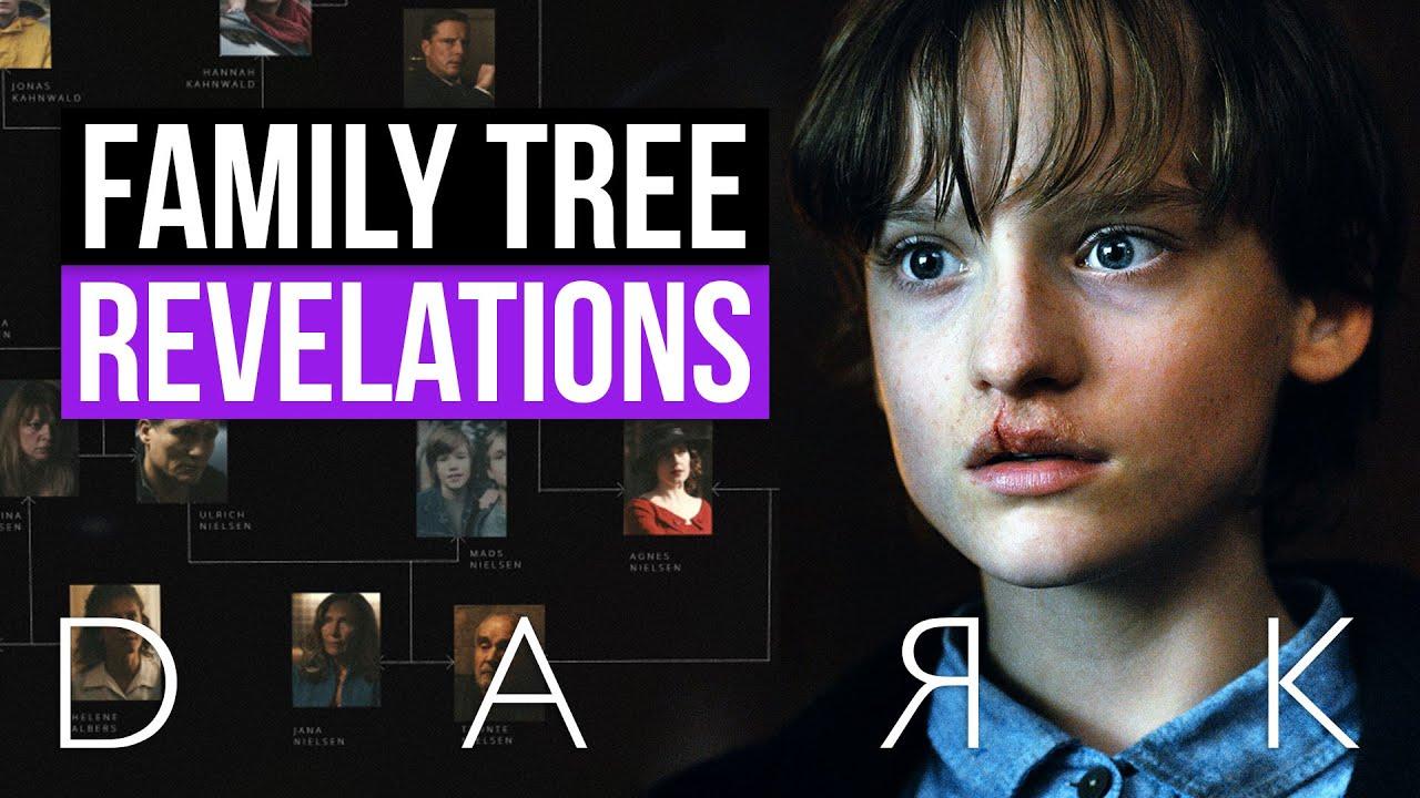 Dark Season 3 Family Trees Explained | Netflix