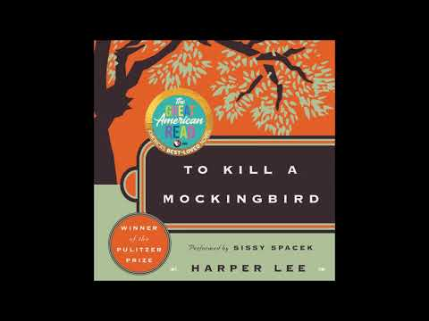 To Kill A Mockingbird By Harper Lee Audiobook Excerpt
