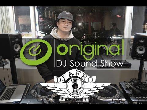 原創音樂頻道-DJ Afro-Original DJ Sound Show thumbnail