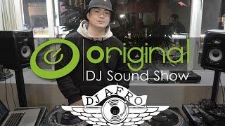 原創音樂頻道-DJ Afro-Original DJ Sound Show