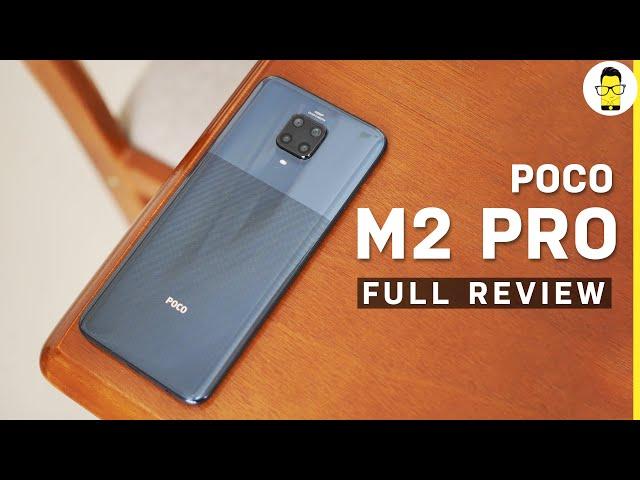 Poco M2 Pro review - more confusing than Dark Season 3 | comparison with Redmi Note 9 Pro