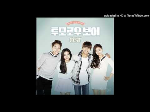 Yang D ft Heo Joungjoo - Day By Day OST Tomorrow Boy
