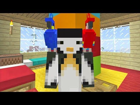 Minecraft Xbox: Parrots [288]