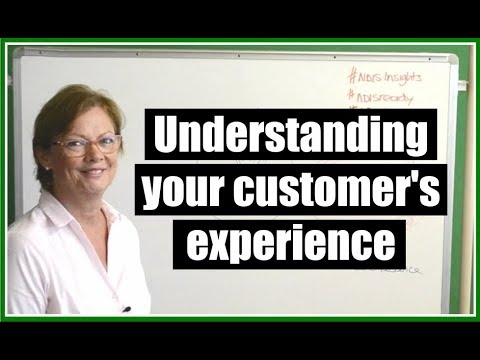 #NDIS Insights Ep.2 Understanding your customer's experience in the new disability market