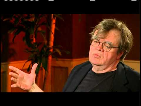 Garrison Keillor on InnerVIEWS with Ernie Manouse