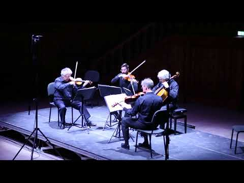 "Arditti Quartet - Olga Neuwirth: ""In The Realms Of The Unreal"""