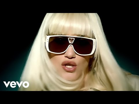 Gwen Stefani - Wind It Up:歌詞+中文翻譯
