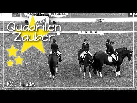 In My Mind - Gigi DAgostino Quadrillen Zauber 11Oldenburg RC Hude