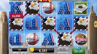 Royal Slots Journey USA