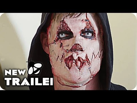 DEL PLAYA Trailer (2017) Horror Movie