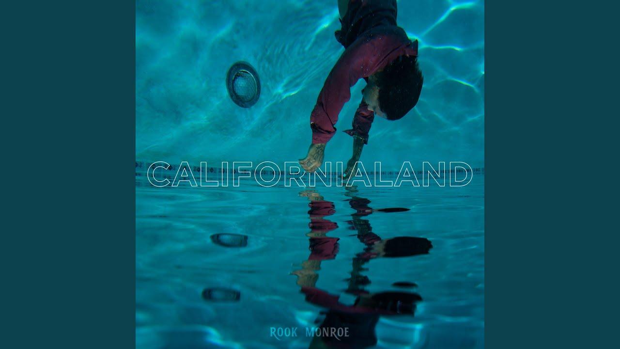 Rook Monroe - Californialand