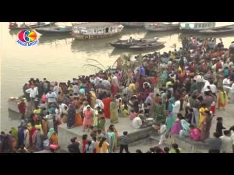 Gaura daura uthwa     Daura Mathe  Uthali   |   Mukesh Babua    |  chhath geet