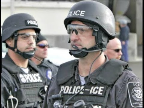 NEW YORK LIBERALS DEMAND ICE STOP ARRESTING CRIMINAL ILLEGALS BECAUSE OF SANCTUARY CITY STATUS!