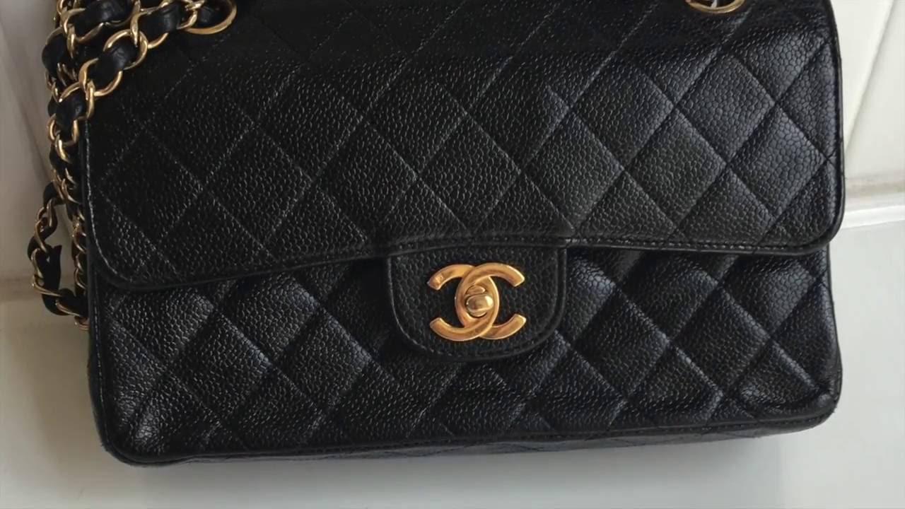 Chanel Handbag Restoration You