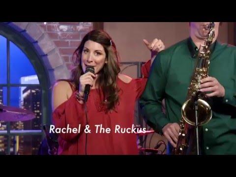 Rachel and The Ruckus: Denver Loft Sessions