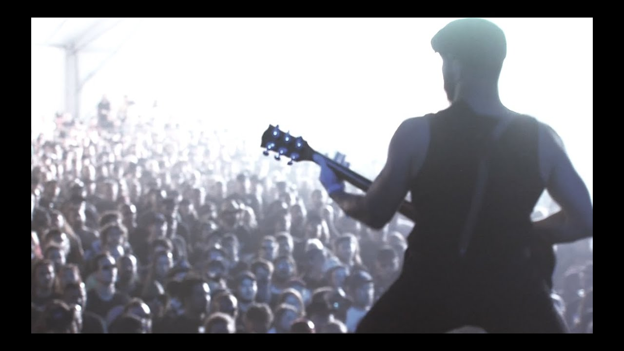 Download TREPALIUM - Guede Juice - (OFFICIAL LIVE Hellfest 2019)