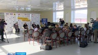 Иммерсивный квест, документальный спектакль - впереди фестиваль «Территория. Магадан»