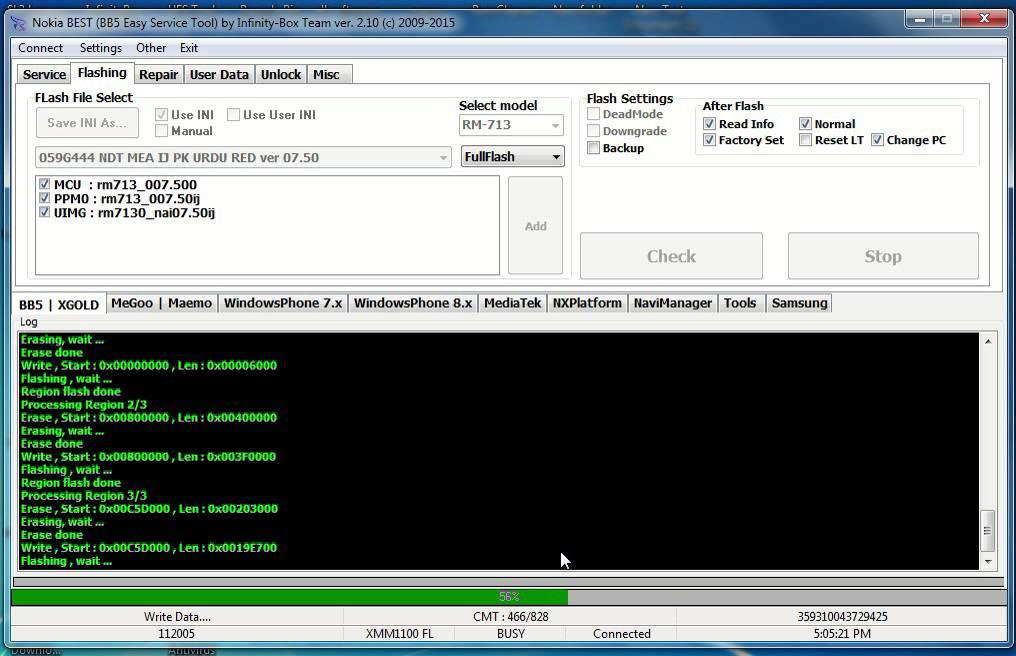 Infinity box nokia best v1 80 released download mon premier blog.