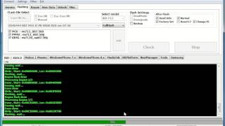 how to nokia x1 rm 713 flashing download flash files with infinitybox best