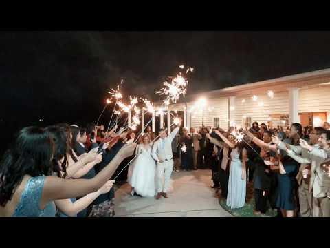 The Padilla Wedding