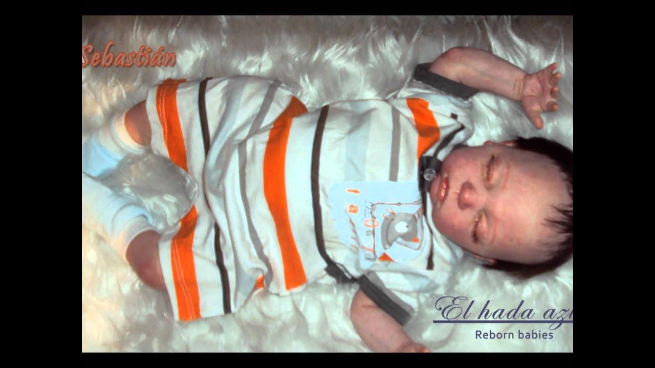 Beb 233 S Reborn En M 233 Xico El Hada Azul Por Albesa Loa