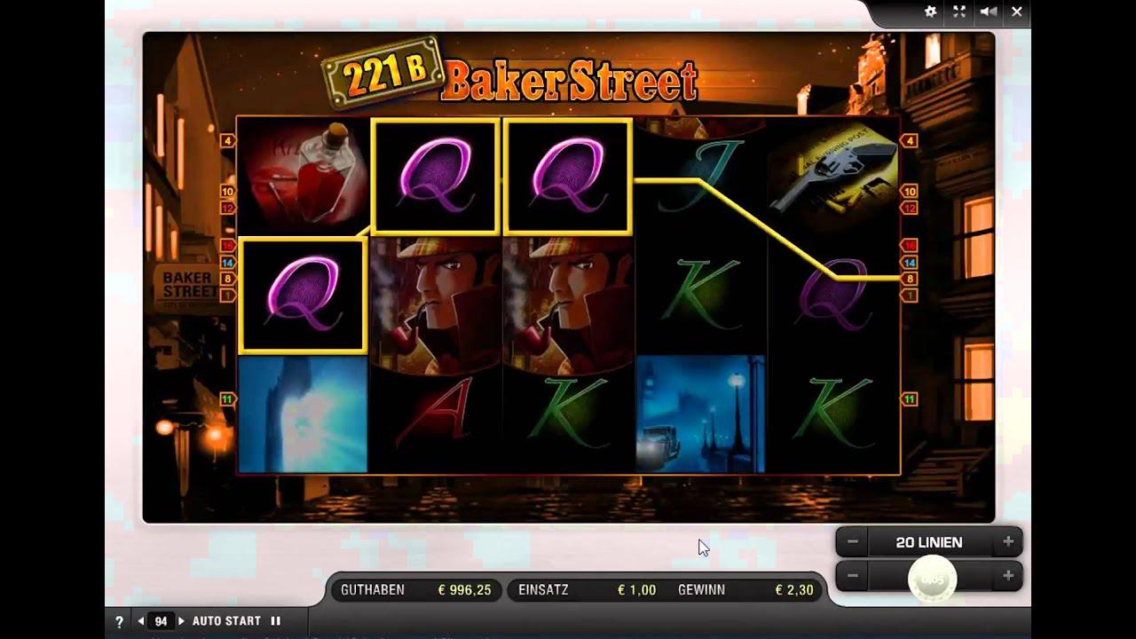 Streets Online Spielen