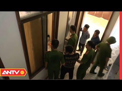 Tin nhanh 20h hôm nay | Tin tức Việt Nam 24h | Tin nóng an ninh mới nhất ngày  13/06/2019  | ANTV