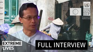 Talking to Terrorists | FULL INTERVIEW Ahmad El-Muhammady with #ExtremeLives