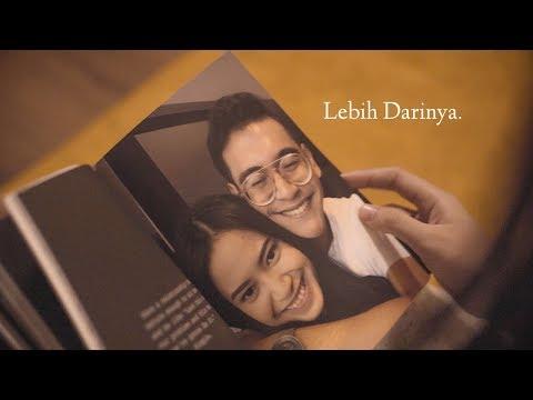 Hanggini - Lebih Darinya (Official Music Video)