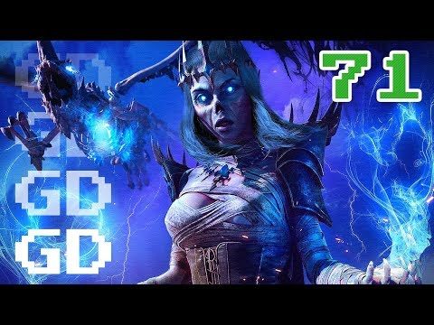 Neverwinter Gameplay Part 71 – The Icehammer – Let's Play Series
