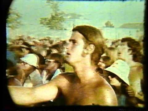 1974 Sedalia Missouri Bluegrass Music Festival (Rock Festival)
