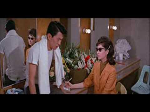 萬花迎春The Dancing Millianairess(1964)
